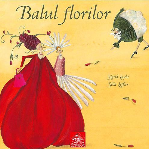 Balul florilor