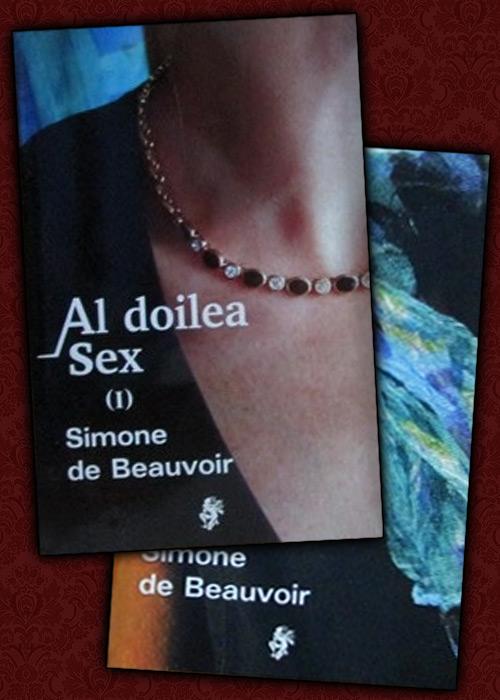 Al doilea sex (2 vol.)