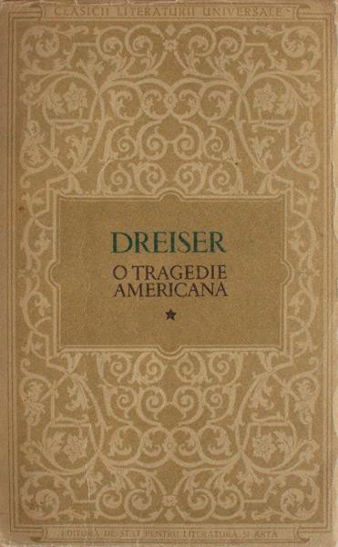 O tragedie americana (2 vol.)