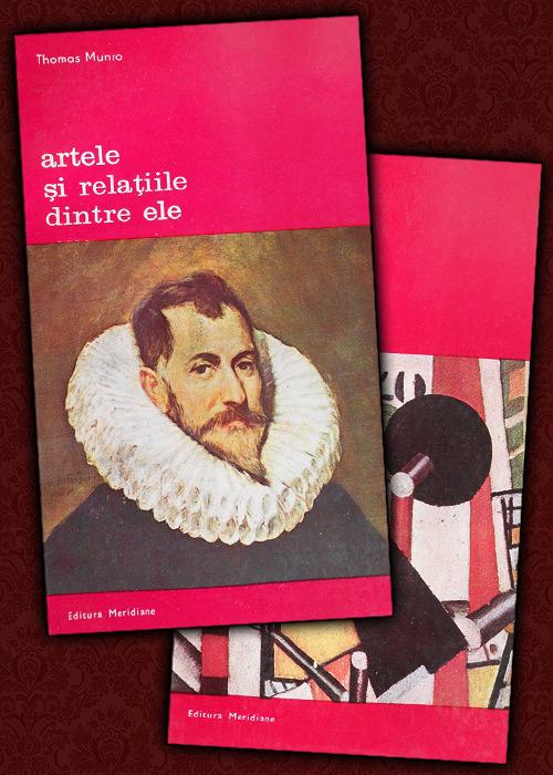 Artele si relatiile dintre ele (2 vol.)