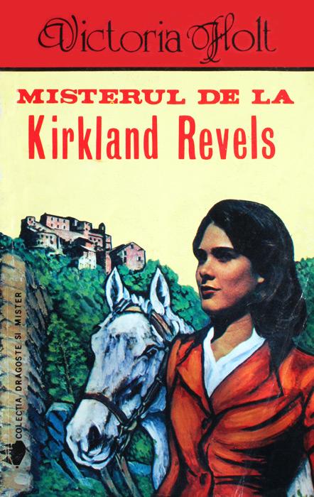 Misterul de la Kirkland Revels
