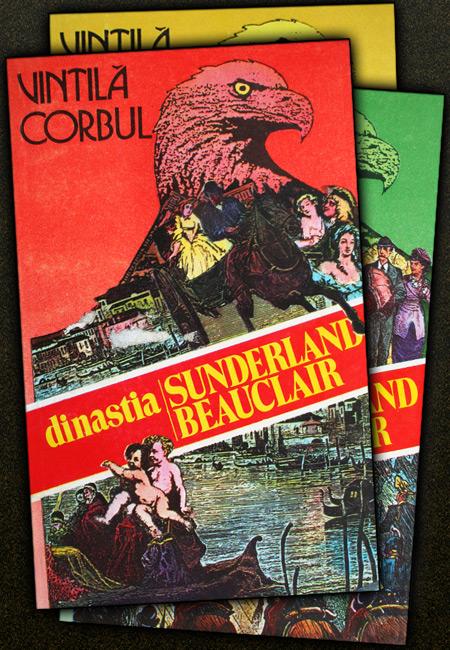 Dinastia Sunderland Beauclair (3 vol.)