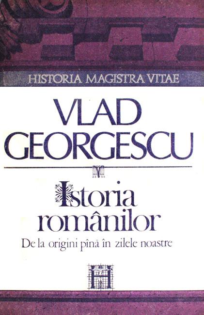 Istoria romanilor - de la origini pana in zilele noastre