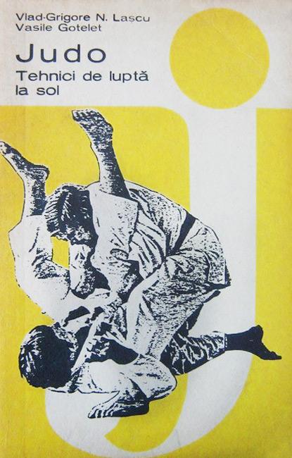 Judo. Tehnici de lupta la sol