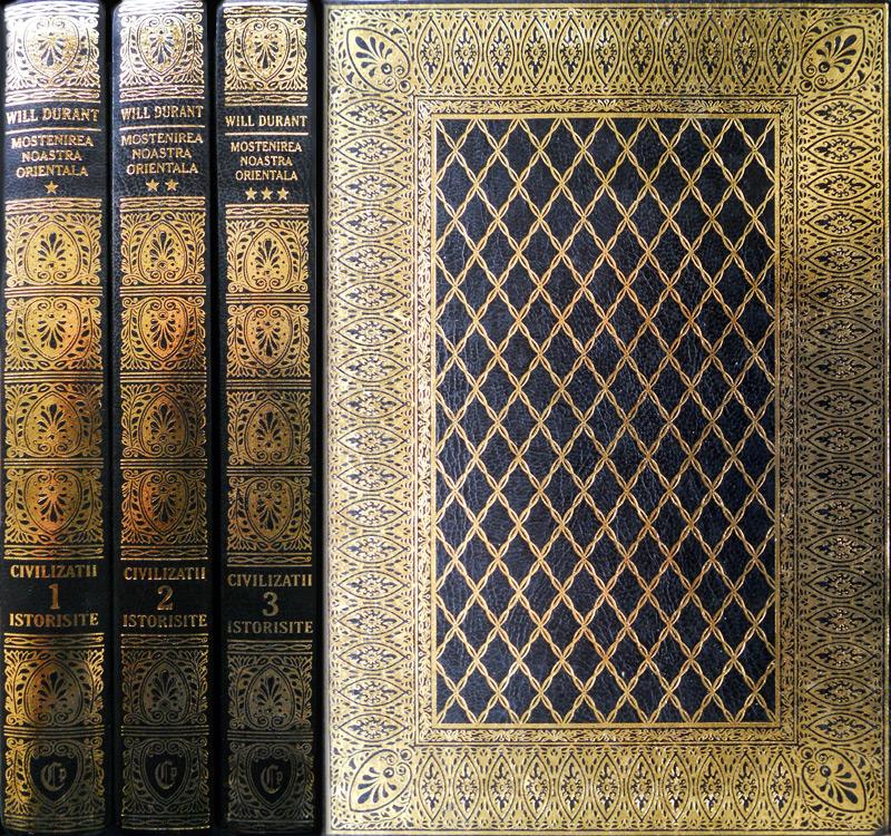 Viata in Grecia antica (3 vol.)