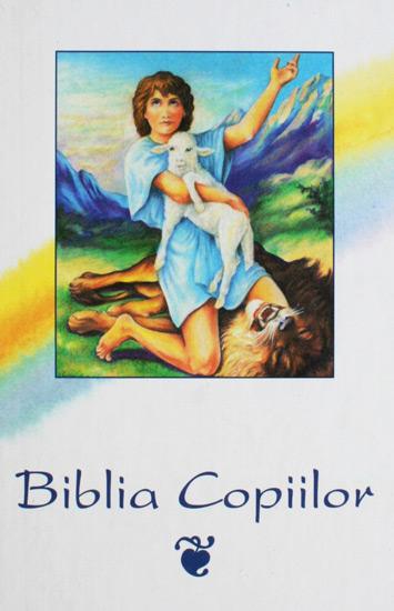Biblia Copiilor