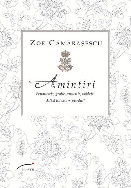 Amintiri (editie de lux)