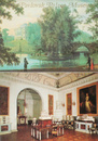 The Pavlovsk Palace Museum (colectie 16 ilustrate)