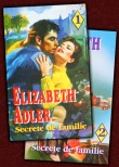 Secrete de familie (2 vol.)