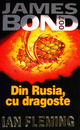 James Bond: Din Rusia, cu dragoste