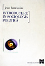 Introducere in sociologia politica