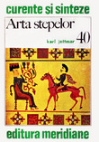 Arta stepelor