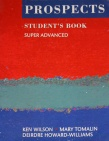 PROSPECTS - Student's Book (Super Advanced)