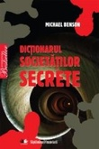 Dictionarul societatilor secrete