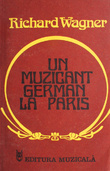 Un muzicant german la Paris