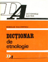 Dictionar de etnologie