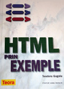 HTML prin exemple